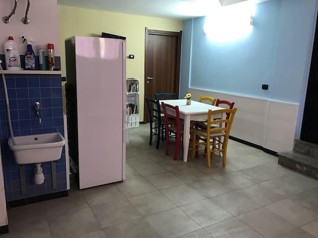 Casa Ketty - Avola