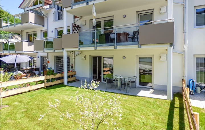 Awesome apartment in Pfronten with WiFi and 1 Bedrooms