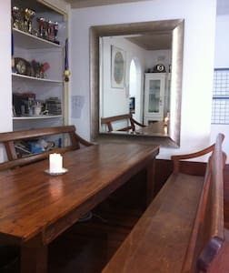 Private room in Petersham - Lewisham