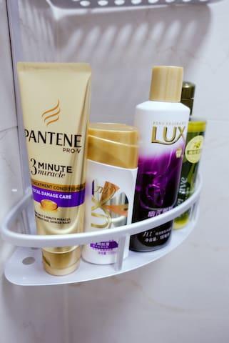 品牌洗浴品