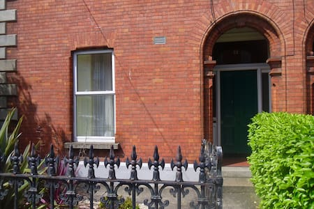 Studio, Rathmines, Dublin 6 - Rathmines - Appartamento
