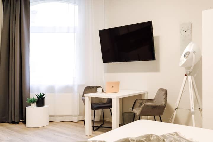 Apartment an der Altstadt (#5)