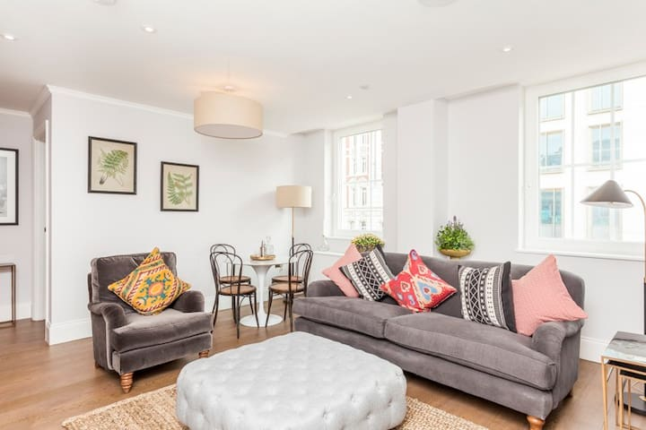Stay in the Heart of Covent Garden - London - Leilighet