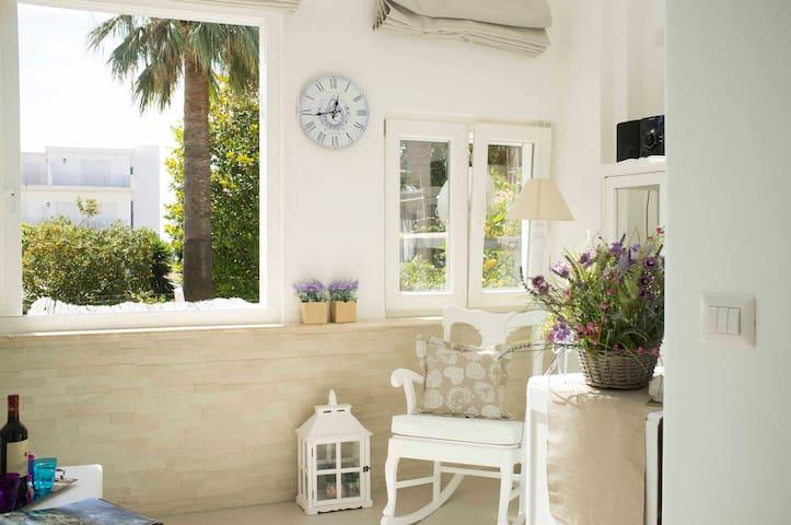 Casa de Capri muy central
