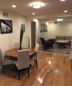 Perfect Location, Great Space - Brooklyn - Apartment