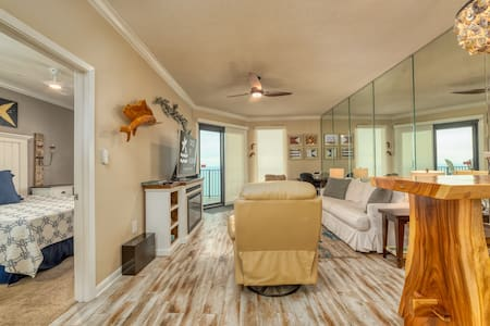 Phoenix East II #2154 - Breathtaking views of the Gulf and Perdido Pass inlet!