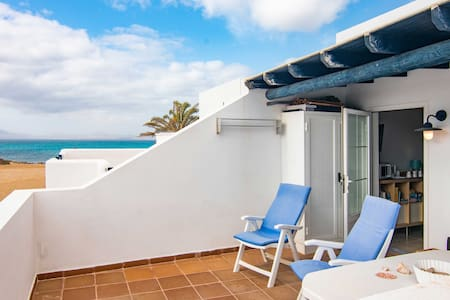 The Lighthouse Beach Apartment, La Graciosa island