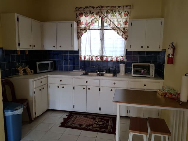 Comfortable home near Nanny Cay welcomes you