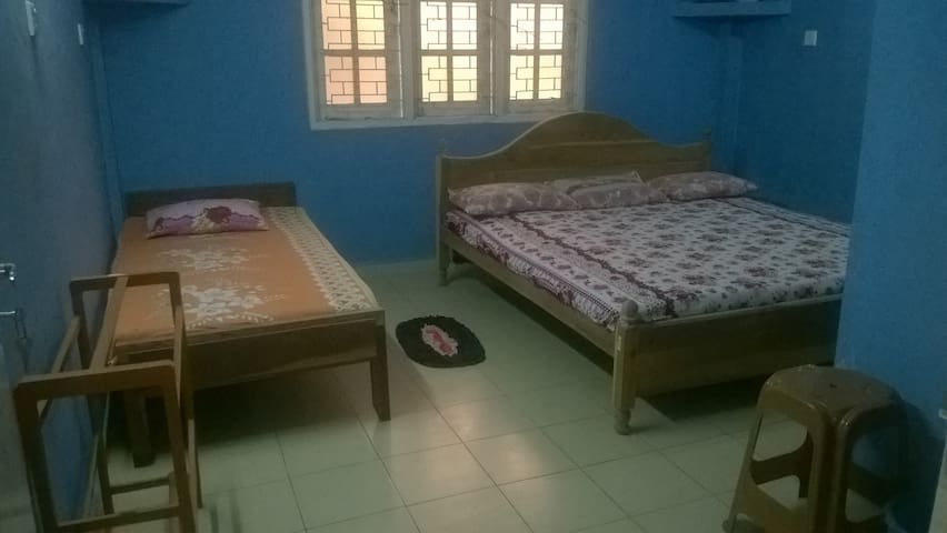 Asiapacific Holidays Homestay 1 Room House