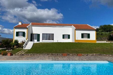 Carvalhal Villa - Family Retreat - Piscina Privada