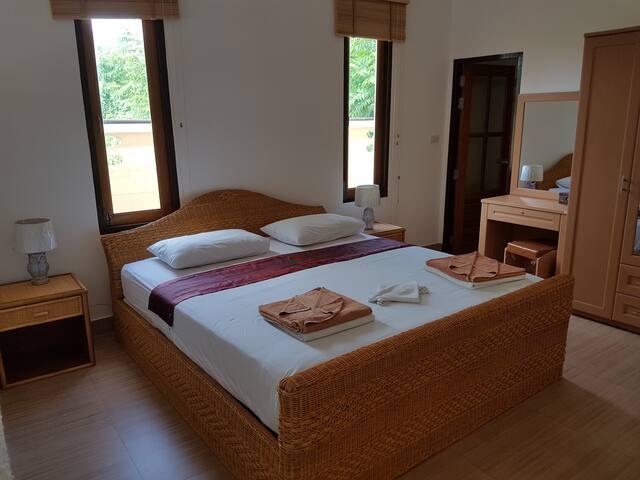 Tranquil Apartment in Ao Nang! - Ao Nang - Casa