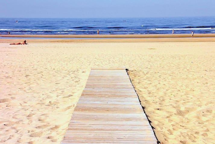 Casa playa Punta Umbría