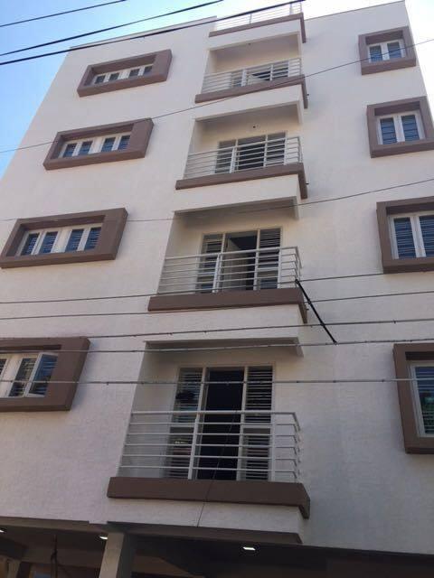 Апартаменты Manipal - 1