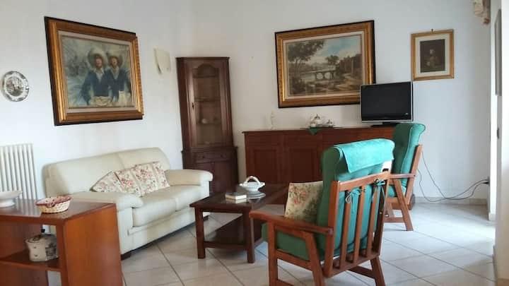 8380 Bellavacanza Apartment