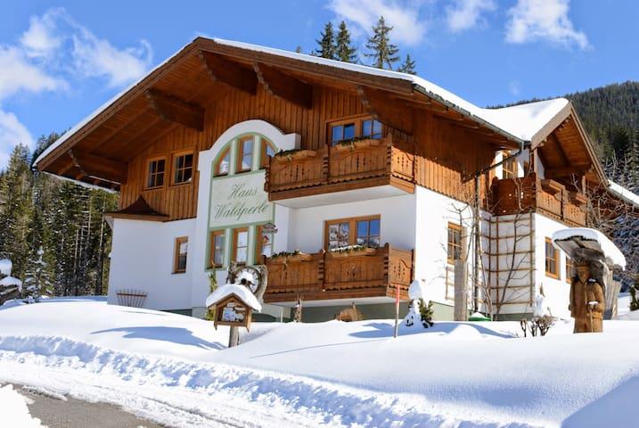 Haus Waldperle