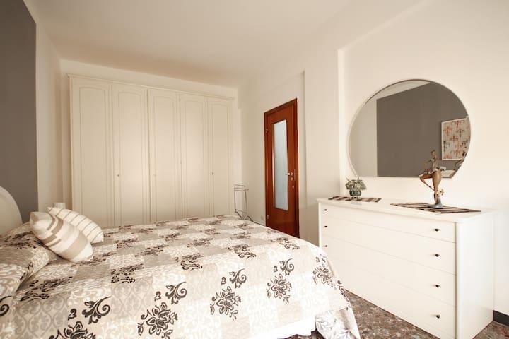 Moderno  appartamento sul mare - Riva Trigoso - Huoneisto