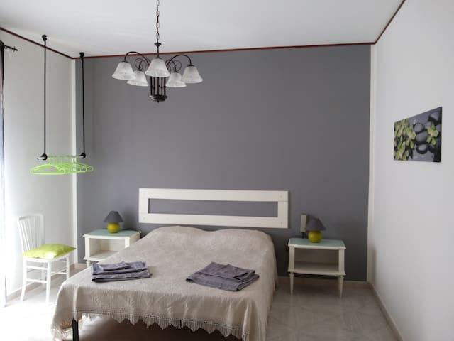 APPARTAMENTO HELLY - Isola delle Femmine - Apartment