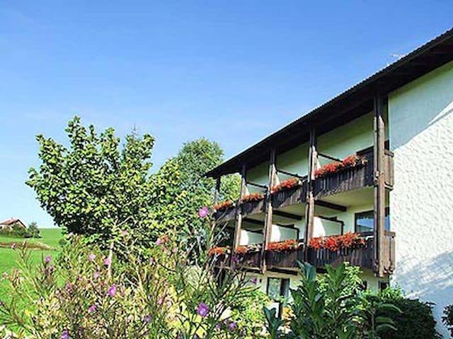 Hotel Allgäu garni (Scheidegg) -, Einzelzimmer Komfort