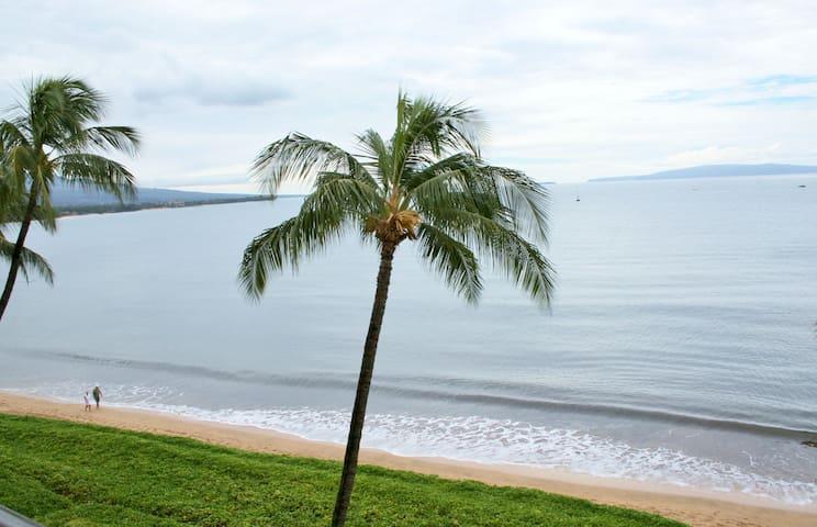 Sugar Beach Resort  #518