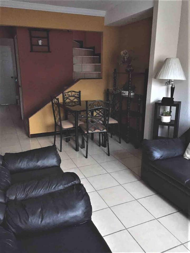 Apartamento en Amatitlan