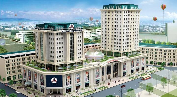 3 Bedrooms Apt In Danang City Center#120s.q.m