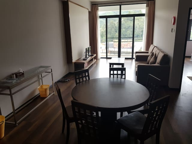 Nova Aranda Highlands & Residence