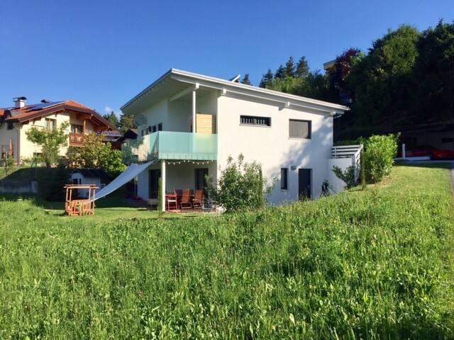 Chalet Mountain View Innsbruck/Axams