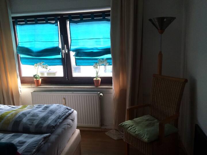 Ferienwohnung  in Schwetzingen Heidelberg Mannheim