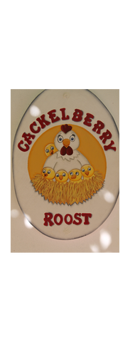 CACKELBERRY ROOST
