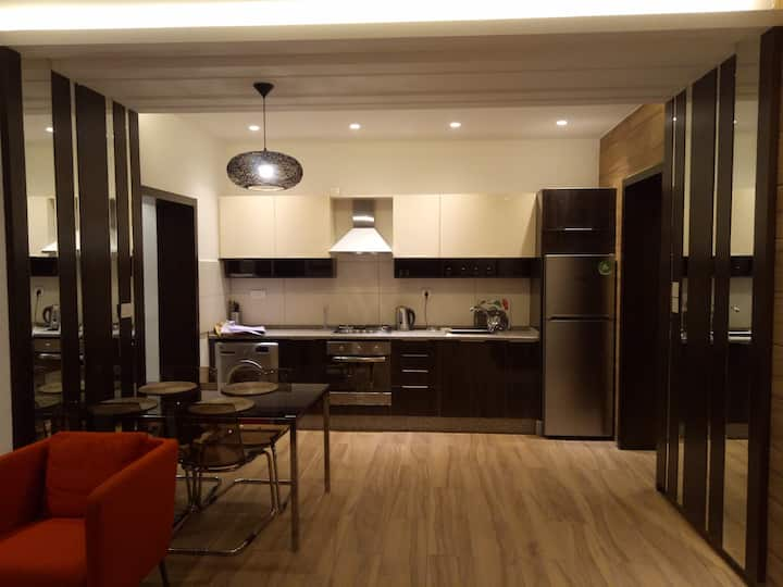 1+1 Bedroom - Luxury Furnished Flat
