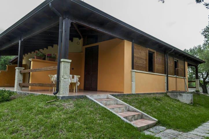 Appartamento 400mt dal mare Salento - San Foca - Apartemen