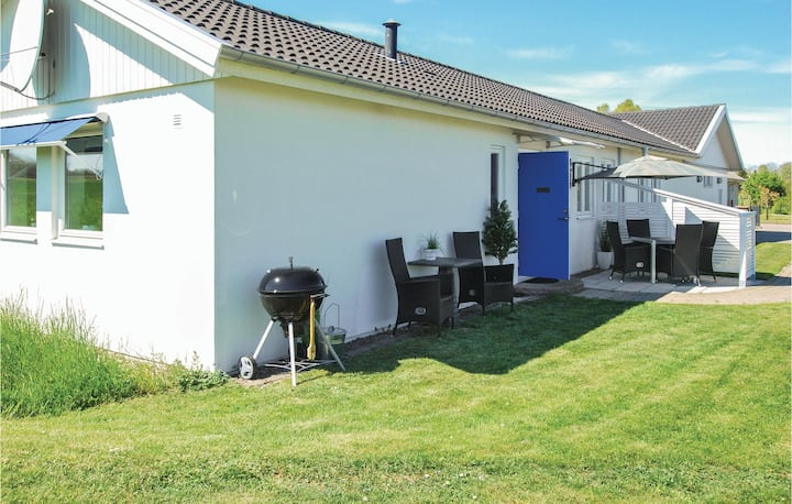 Nice home in Borgholm with 2 Bedrooms