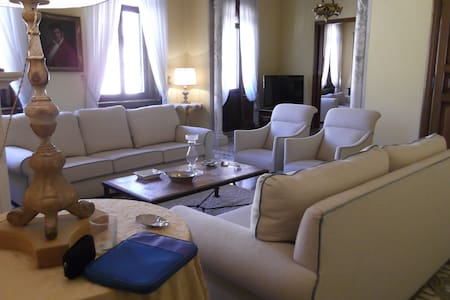 bnb le tartarughe - Orbetello