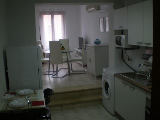 Precioso Apartamento muy centrico - Inca - Apartament