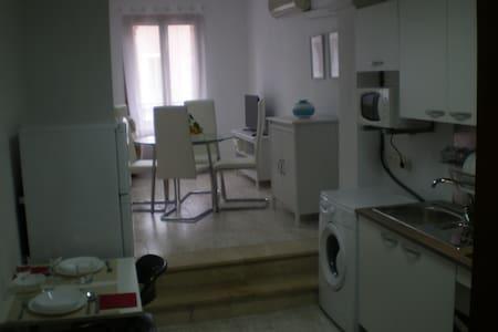 Precioso Apartamento muy centrico - Inca - アパート
