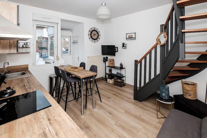 Duplex style Atelier