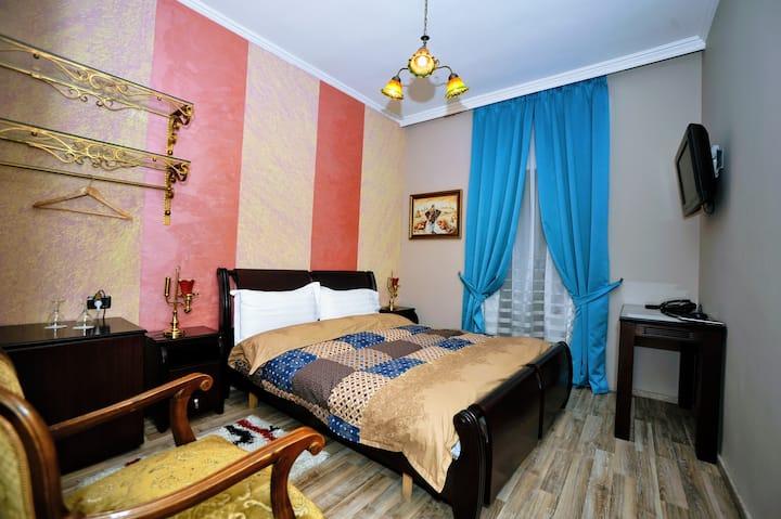 Dream Boutique Hotel-Double Room 5