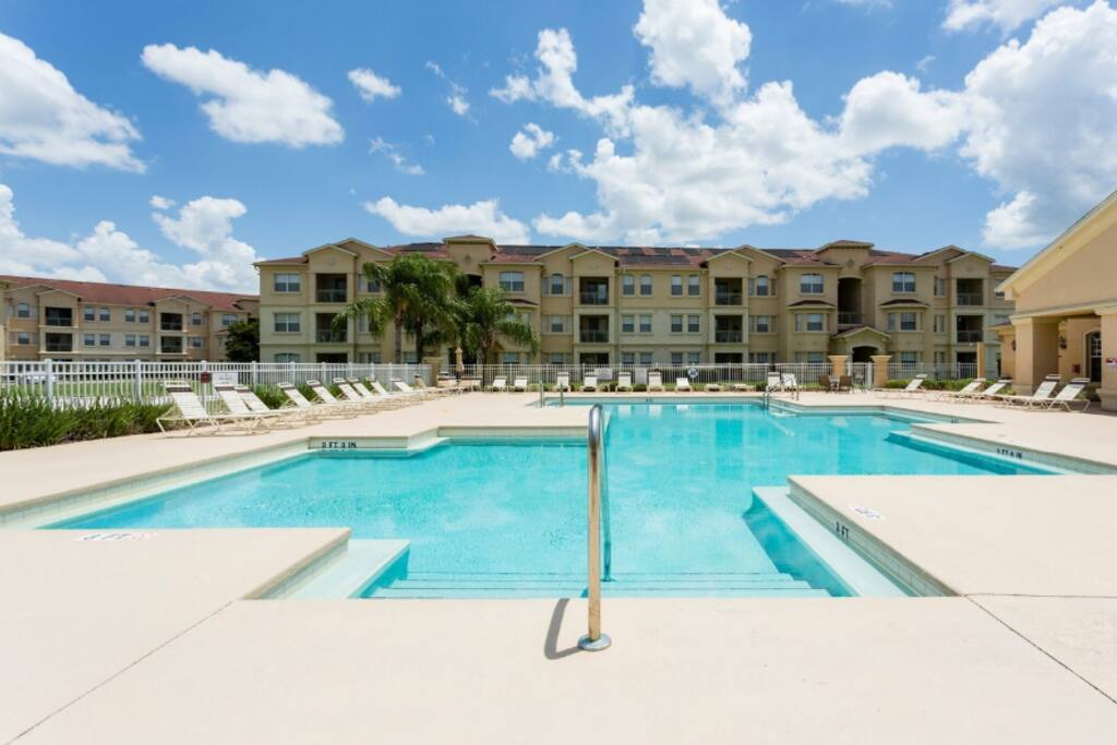 Apartments For Rent In Davenport Florida