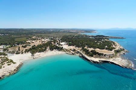 Villa Les arnettes  3mn de la mer à pied