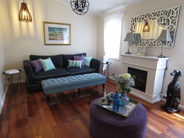 Kingcott Cottage - the best kept secret in Sydney - Annangrove - Pensió