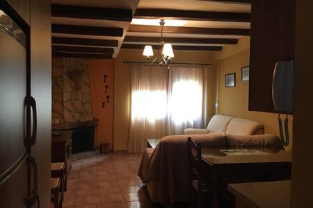 Apartamento Abril Benaocaz - Benaocaz - Kondominium