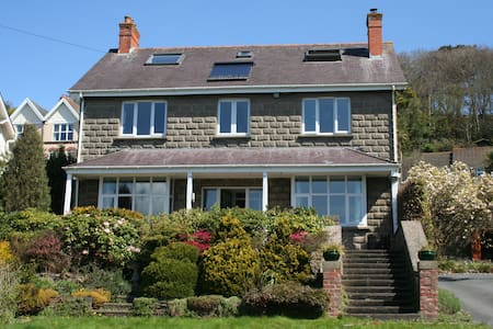 Spacious Home in Braunton with Lovely Views - Braunton