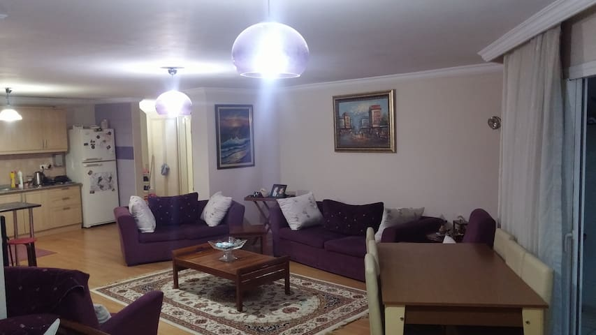 Kuşadası International Guest House