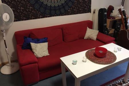 Gemütliches Zimmer/ Beste Lage - Paderborn