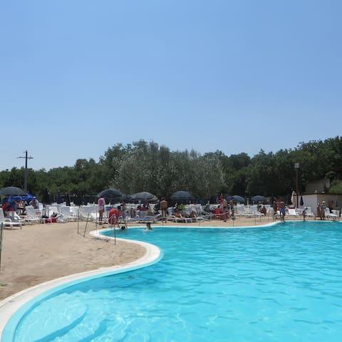 Vakantieapp. basis voor excursies - Cassano delle Murge - Lägenhet