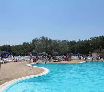 Vakantieapp. basis voor excursies - Cassano delle Murge - Apartemen