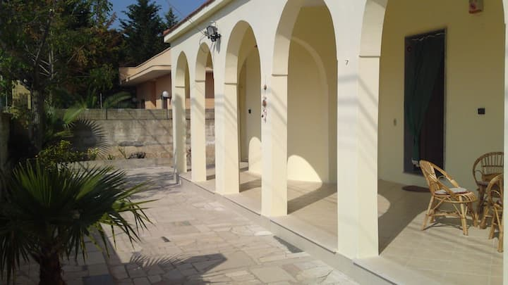 Bezauberndes Apulien