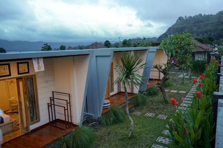 Batur Caldera Guest House