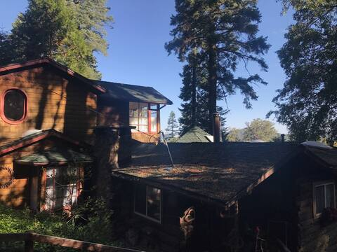 Rustic Tranquility and Pet Friendly