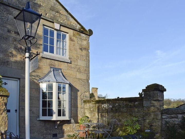 Yew Tree Cottage (UK2394)
